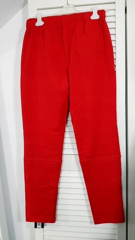 mpbutik megi spodnie dresowe tasiemka s/m red 9014325643 ZtiCbWrG