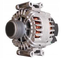 28-7708 генератор seat alhambra 20 tsi