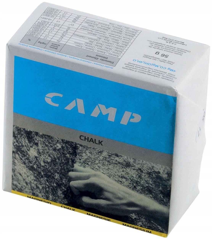 Magnezia v Cube Camp Chorie z ruky lacná doprava