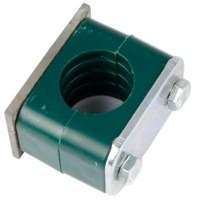 зажим на кабель гидравлический 25 крепление держатель