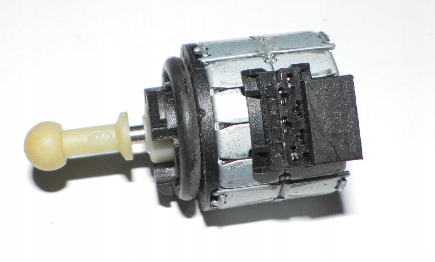 bmw 5 f10 7207574 двигатель регулирования лампы ксенон