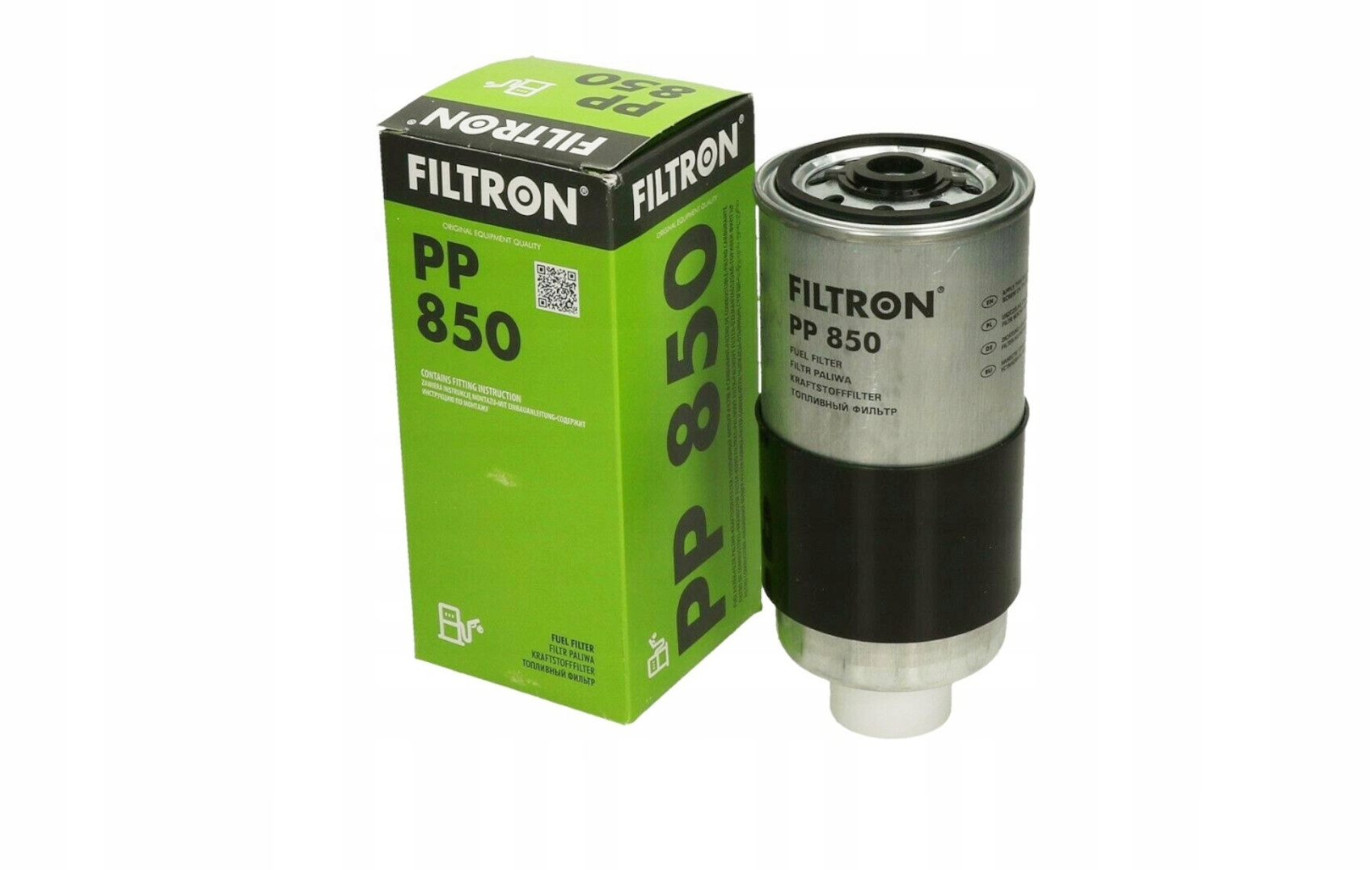 фильтр топлива audi 80 b4 a6 c4 c5 passat b5 19 tdi