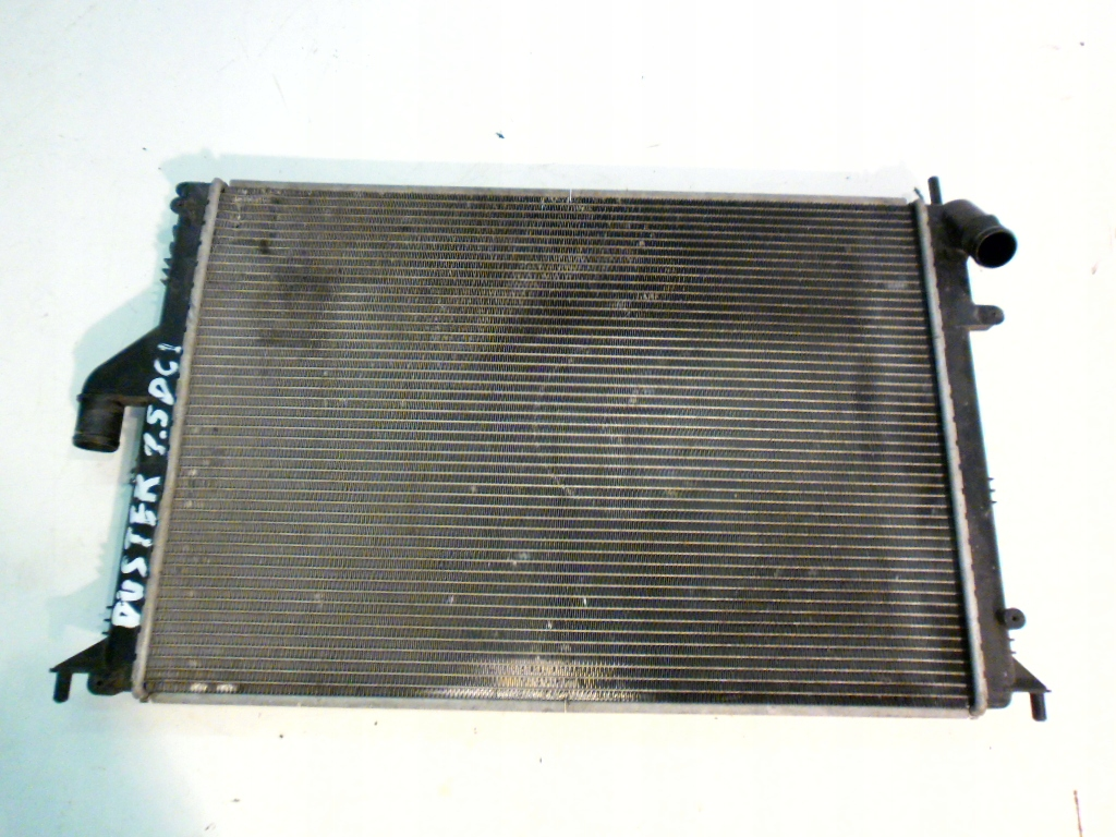 Picture of ! DACIA DUSTER 1.5 DCI WATER RADIATOR (COOLER) !