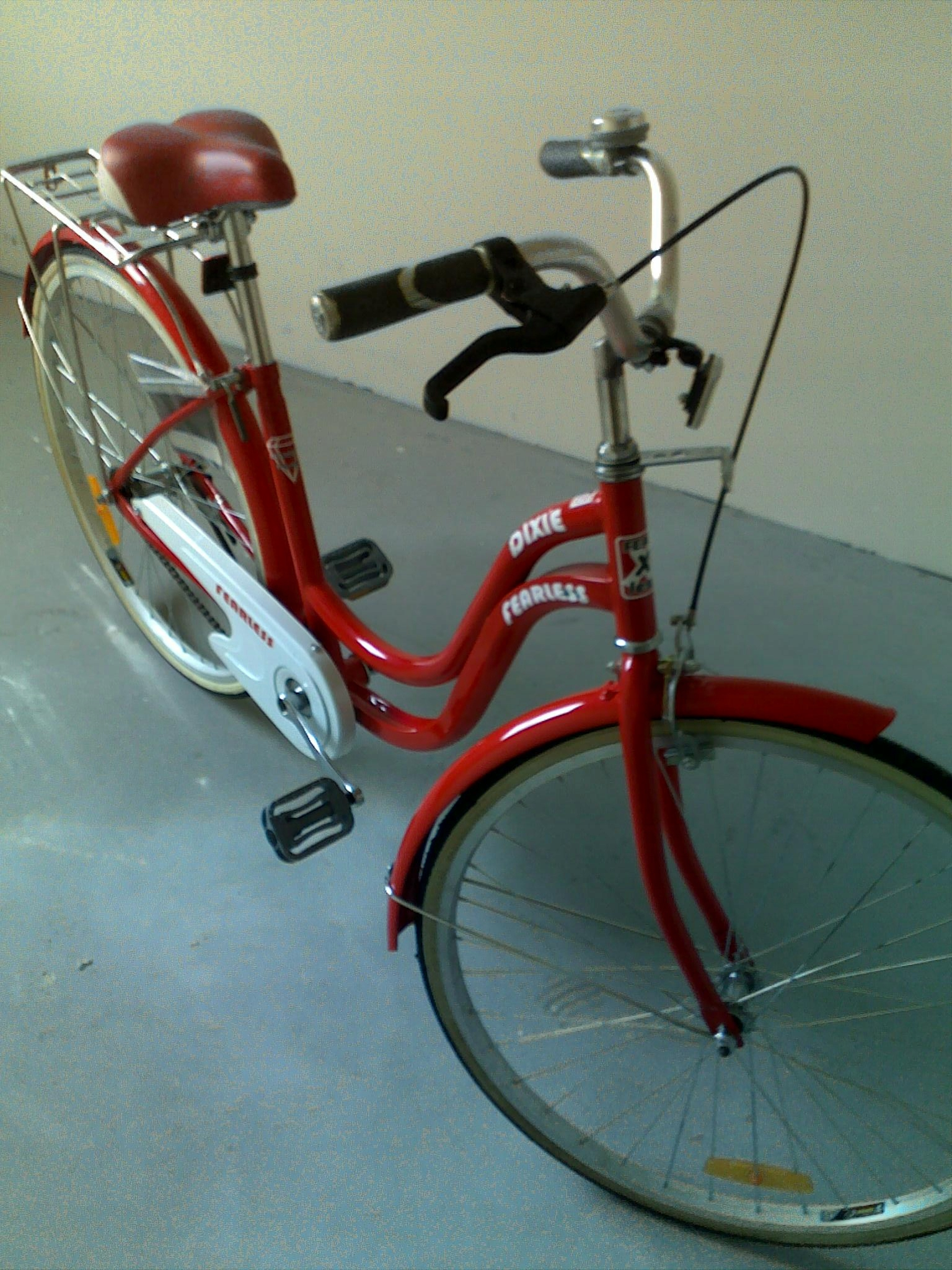 26 palcový bicykel RETRO CITY DOPRAVA ZADARMO
