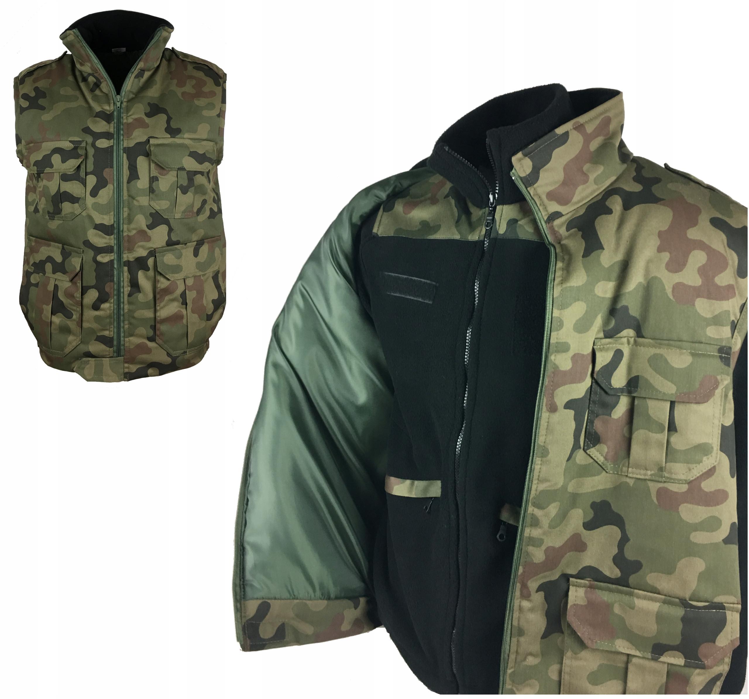 Купить Жилет Военная Тактическая Рыбалки Камуфляж XL на Otpravka - цены и фото - доставка из Польши и стран Европы в Украину.