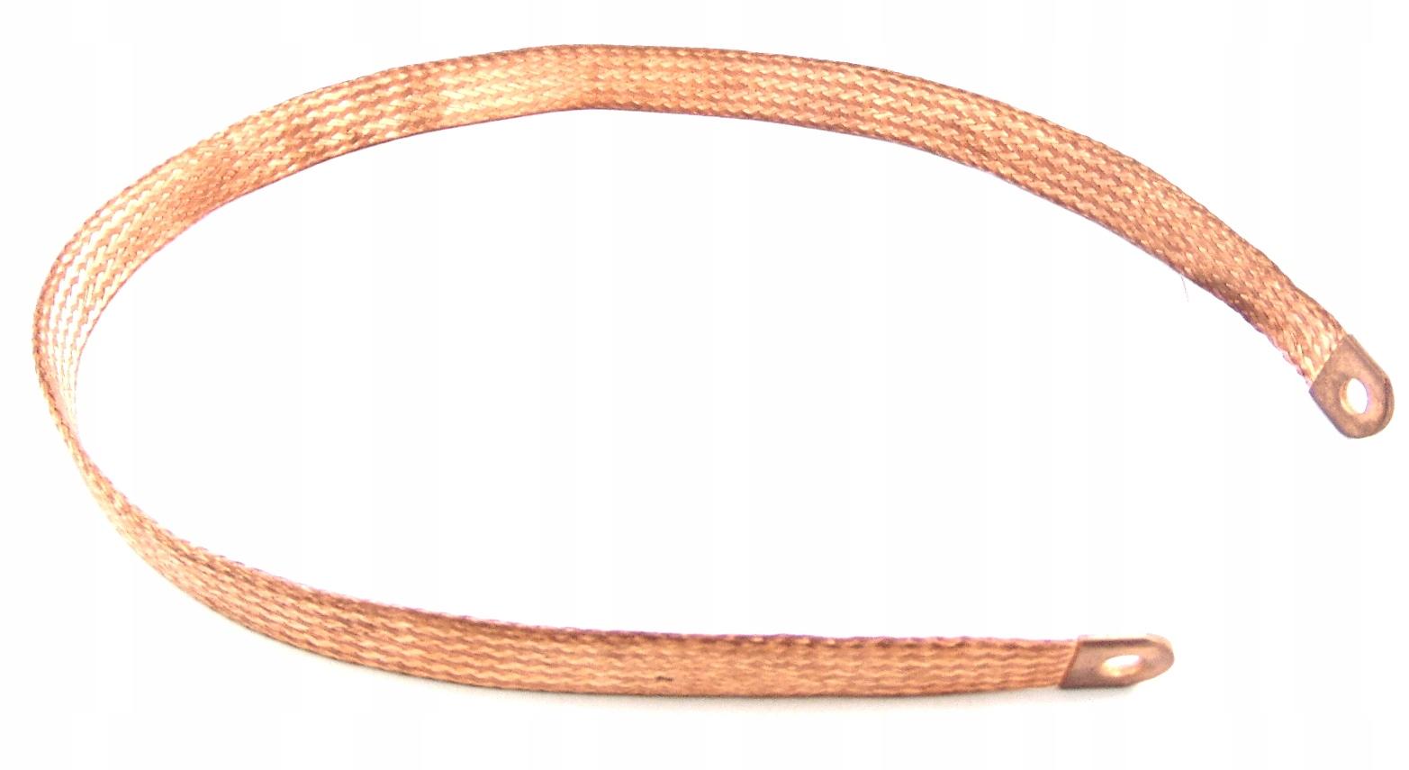 кабель кабель плетенка массовый массы медный 72cm