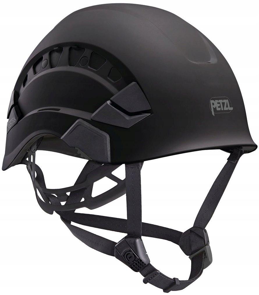 Helmet Petzl Vertex Vent BLACK A010CA03 EDITION 2019