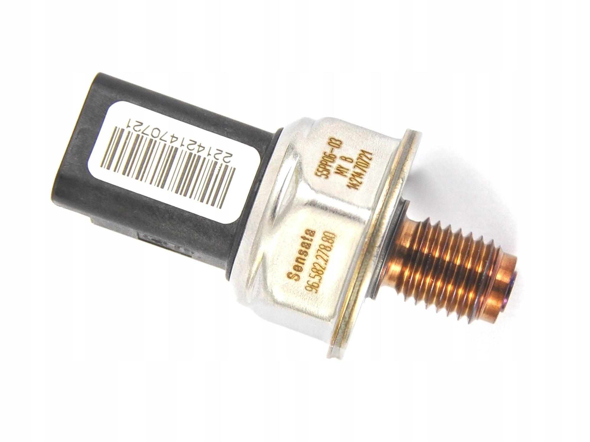 датчик давление топлива peugeot оригинал 1920gw
