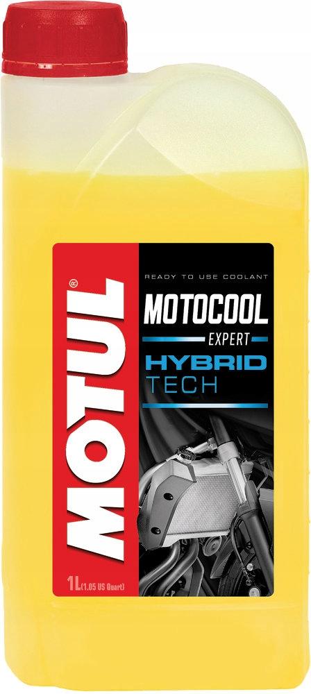 MOTUL MOTOCOOL EXPERT мотоцикл жидкость для радиаторов