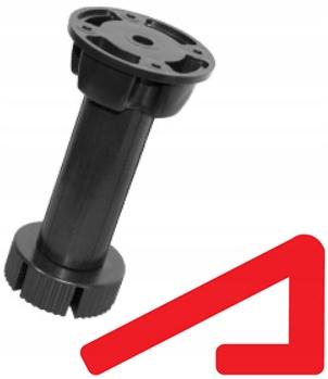 100 ks LEG 80-120 mm, kuchyňa, nastaviteľná