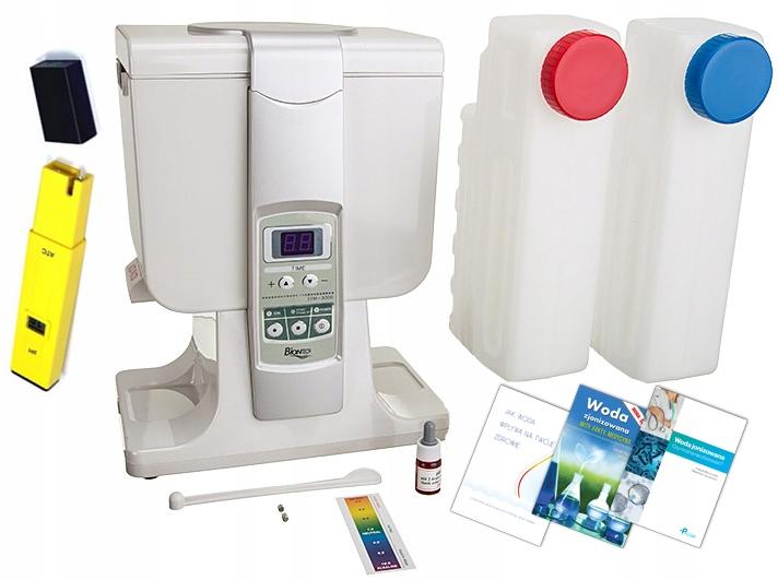 Jonizator wody Biontech BTM 3000 4l +gratisy!!!