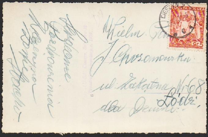 Купить ЦЕШИН. ВИД ИЗ ЗАМКА. 1939 ФОТОГРАФИЯ на Otpravka - цены и фото - доставка из Польши и стран Европы в Украину.