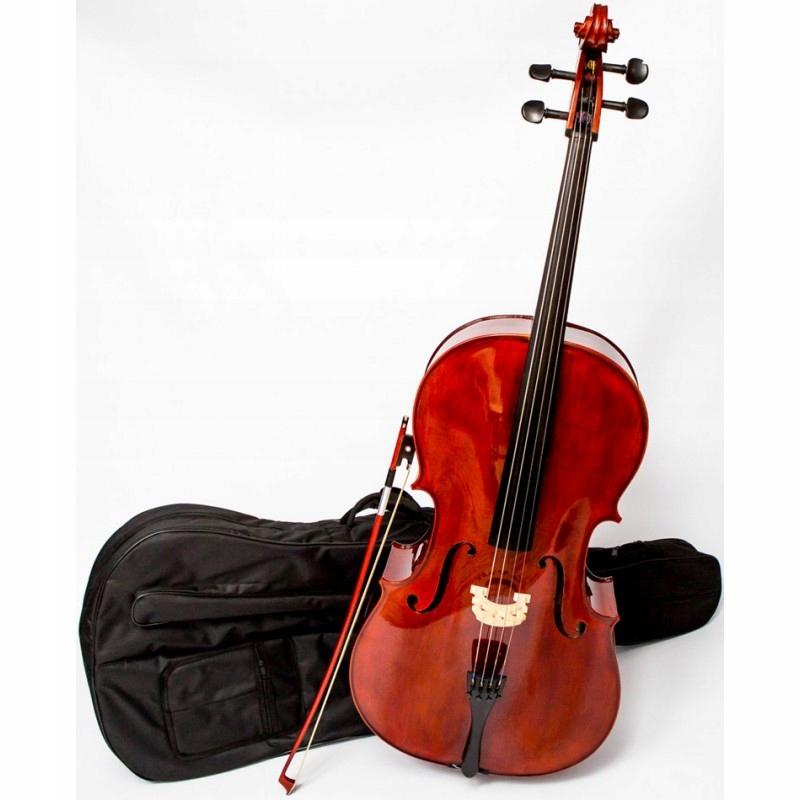 Item Cello 4/4 M-tunes No200 workshop handmade