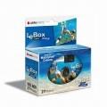 Купить Камера jednoraz. agfa Lebox Океан, подводная съемка на Otpravka - цены и фото - доставка из Польши и стран Европы в Украину.