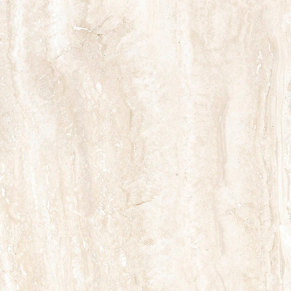Dlaždice, porcelán dlaždice 60x60 TRAVERTYN BEZ Lux