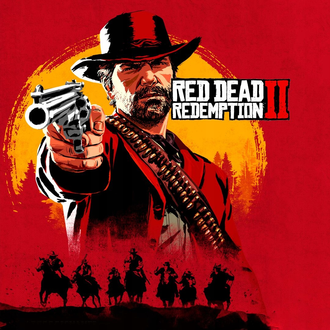 Item Red Dead Redemption 2 Ultimate Edition PC/Steam