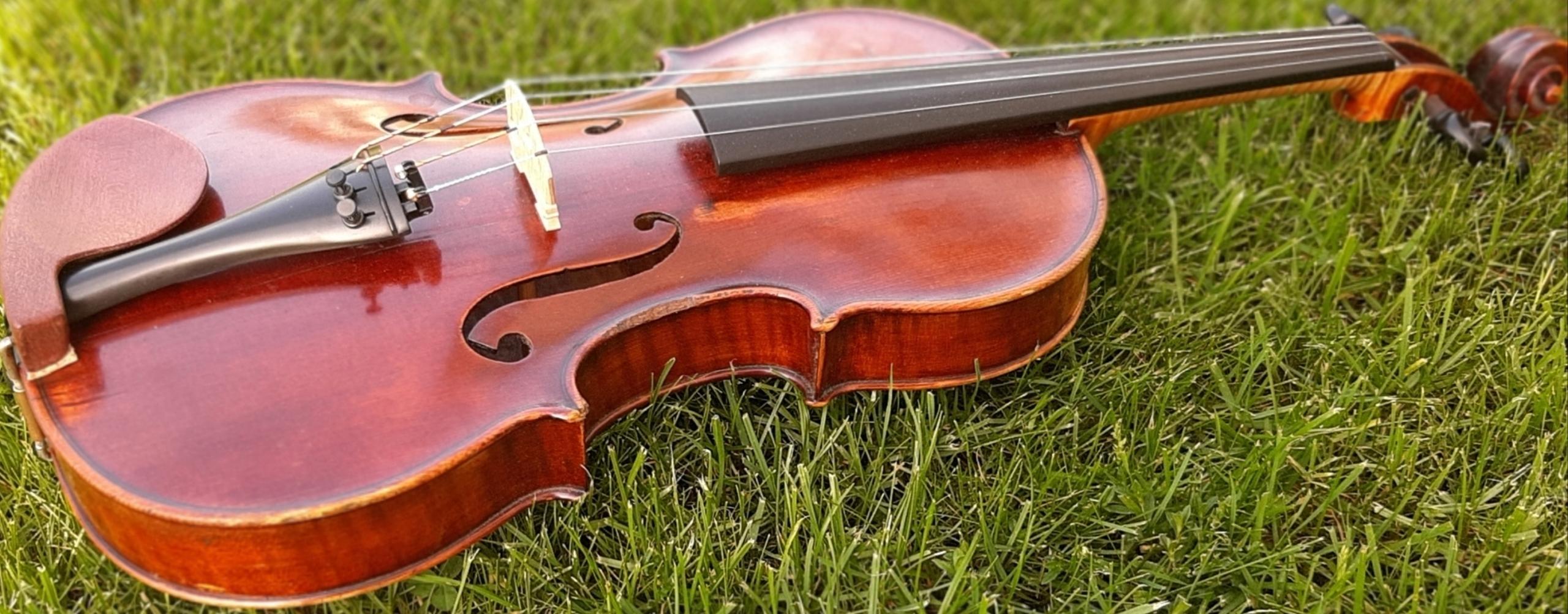 Item Violin classes Koch 1926 urgently sell