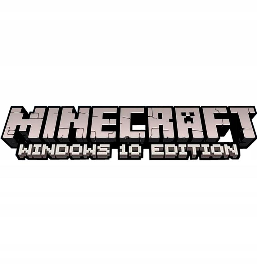 Item MINECRAFT PREMIUM WINDOWS 10, KEY, CODE PL PC GAME