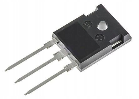 STW26NM50 30А 500В MOSFET TO-247