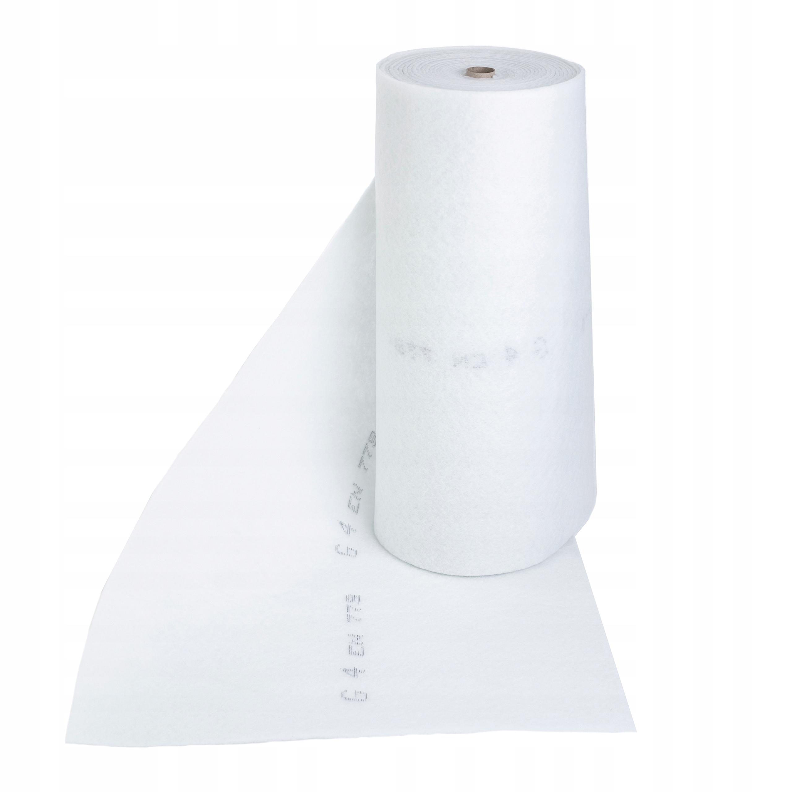 Filter pre EU4 150G - netkané gr. 1 cm