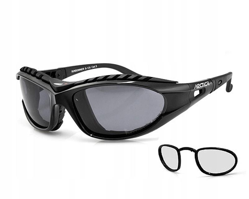 Slnečné okuliare ARCTICA S-125 POLARIZÁCIA RÁM NÁPRAVNÉ