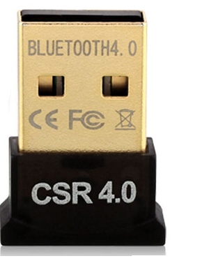 USB Bluetooth 4.0 adaptér