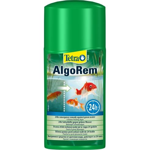 Tetra AlgoRem na 10000l zielona woda glony nitkowe