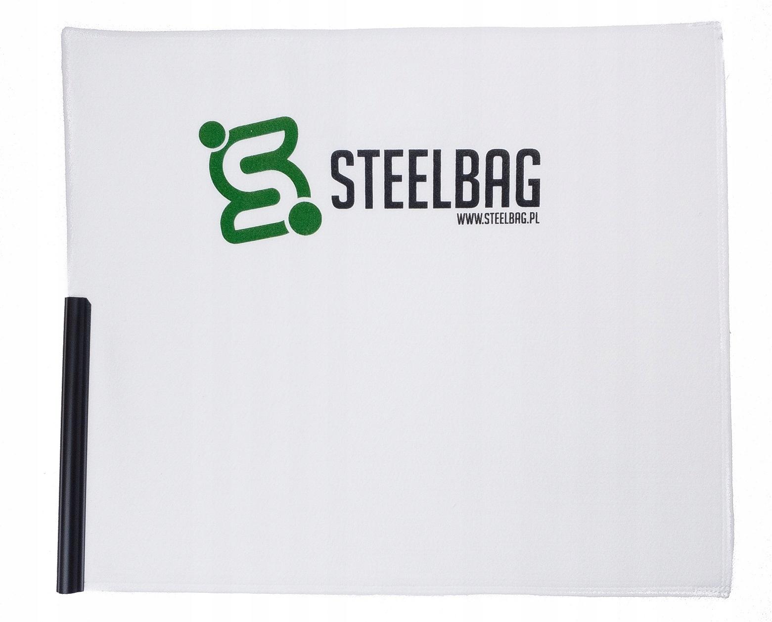 Opakovane použiteľná taška STEELBAG na STIHL SE62 SE62