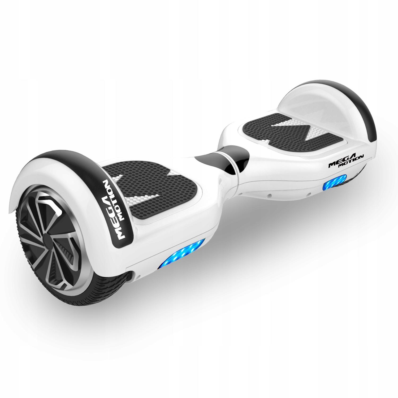 "Hoverboard MM Elektrické skateboardy - 6,5 """