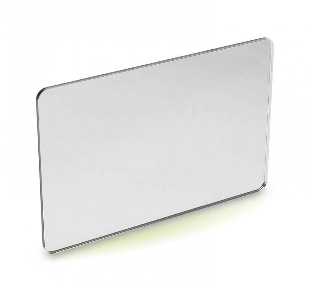 Зеркало для ванной Modern Glass 100x80 STYLISH