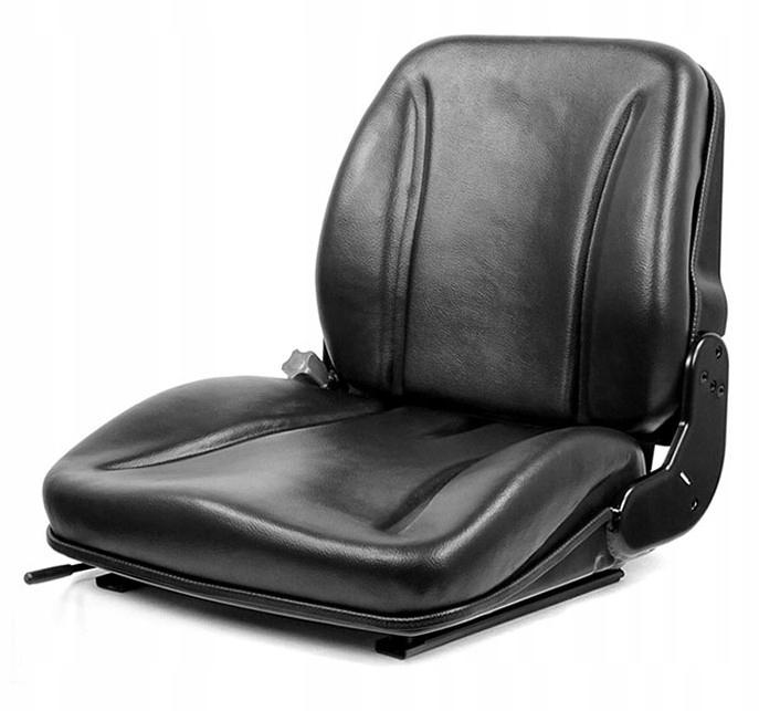 Кресло для погрузчика 20HD с сенсором оператора