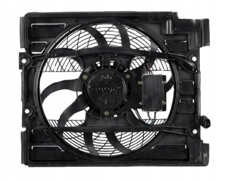 bmw 5 e39 вентилятор кондиционирования воздуха 3 контакты бензин