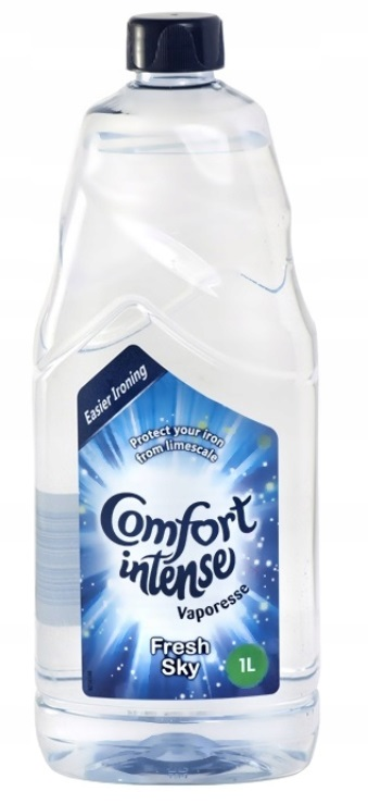 Comfort вода для утюга Fresh Sky 1Л