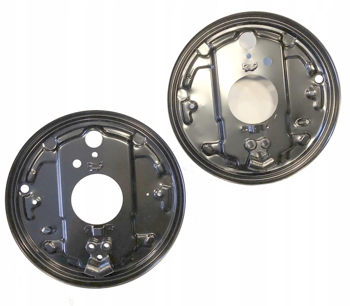 vw t3 транспортер диски якорные сзади p+l компл