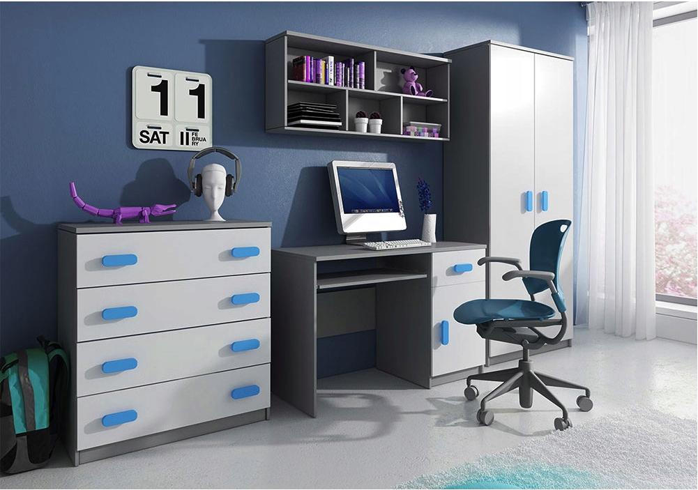 Картинки компьютерные столы в детскую комнату