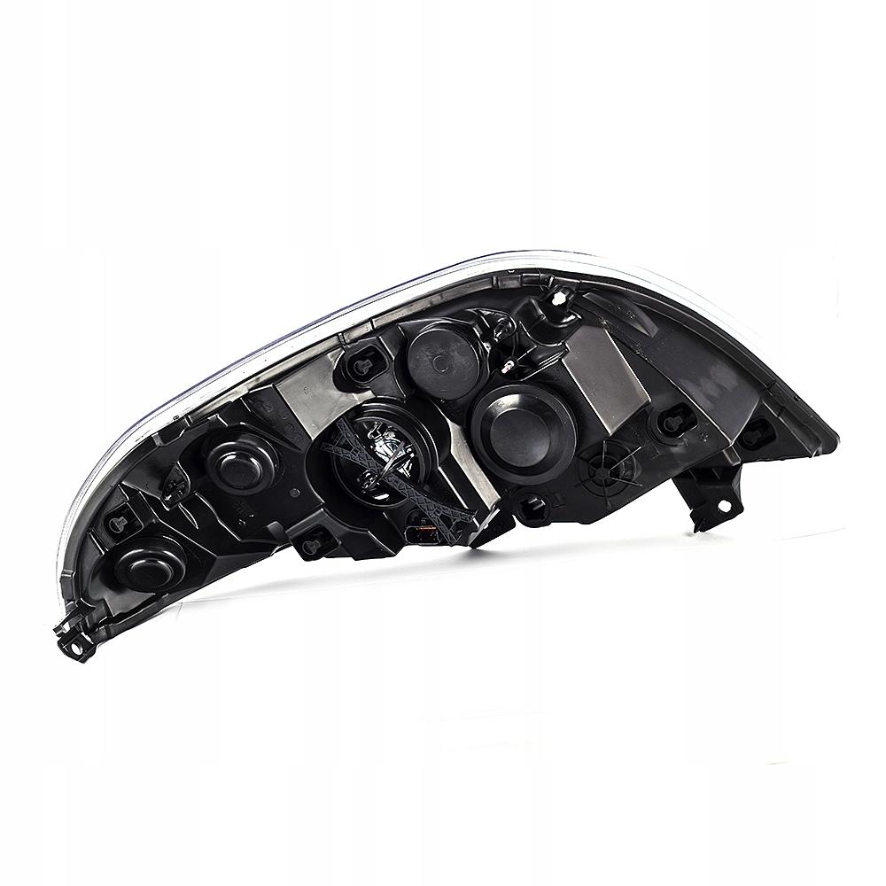 REFLEKTOR LAMPY MOVANO B / MASTER III - RIGHT-DEPO Kataloška številka originala 260606702R, 4419531, 93197628