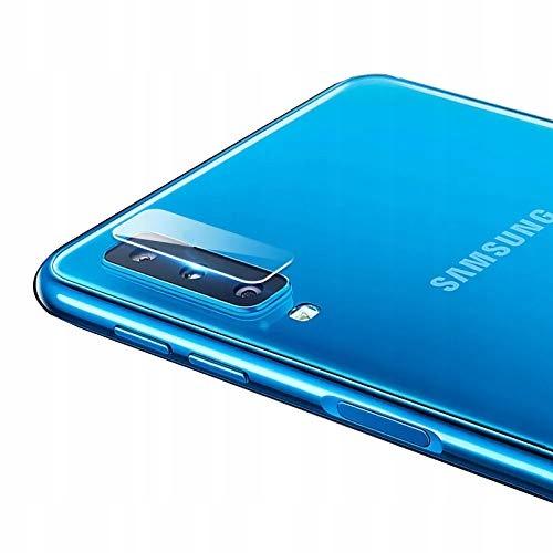 Szkło Hybrydowe Na Obiektyw Samsung Galaxy A70