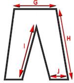 SPODNIE dresowe NIKE 3/4 damskie 373255-063 M Wzór dominujący bez wzoru
