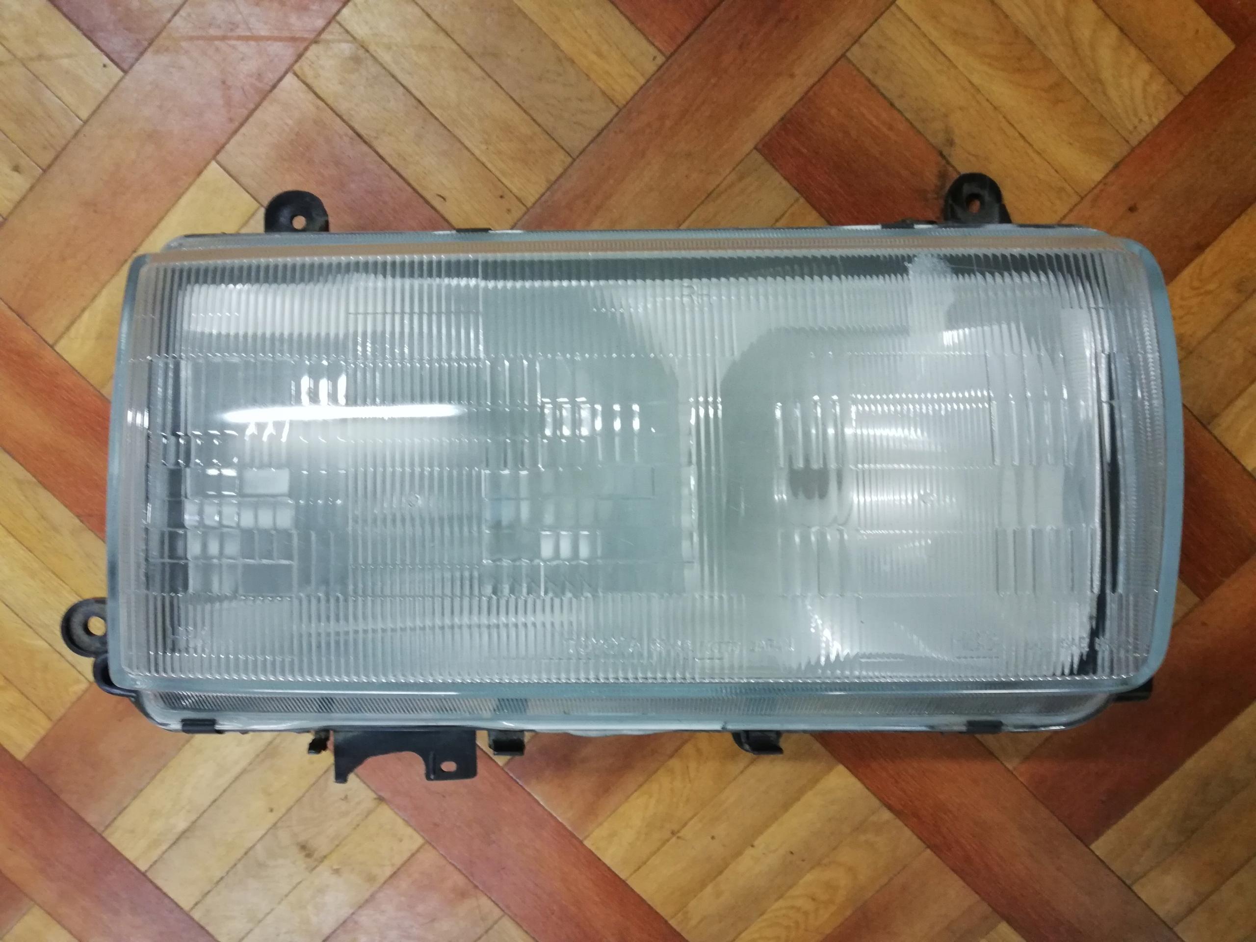 Reflektor Prawy Lampa TOYOTA LAND CRUISER HDJ80 FJ