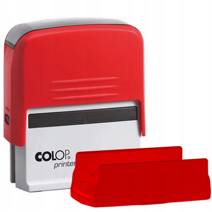 Item Company stamps Colop c30 5-6 lines + logo 24 hours