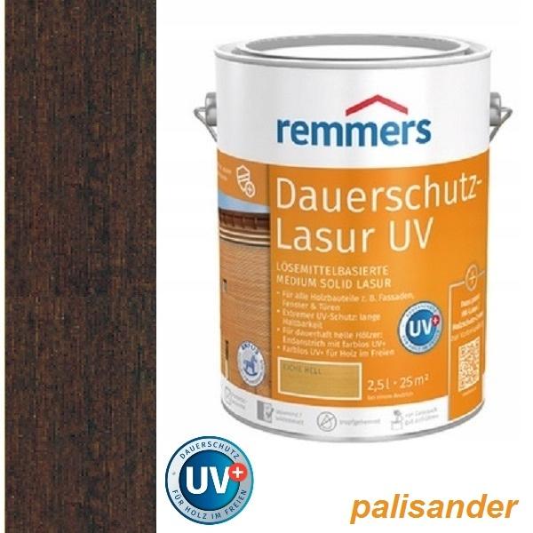 DAUERSCHUTZ LASUR UV+ 2.5 l ROSEWOOD