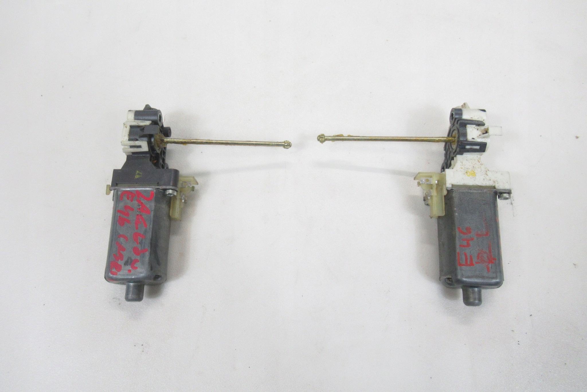 двигатель регулирования подголовника bmw e46 кабриолет e64 e93