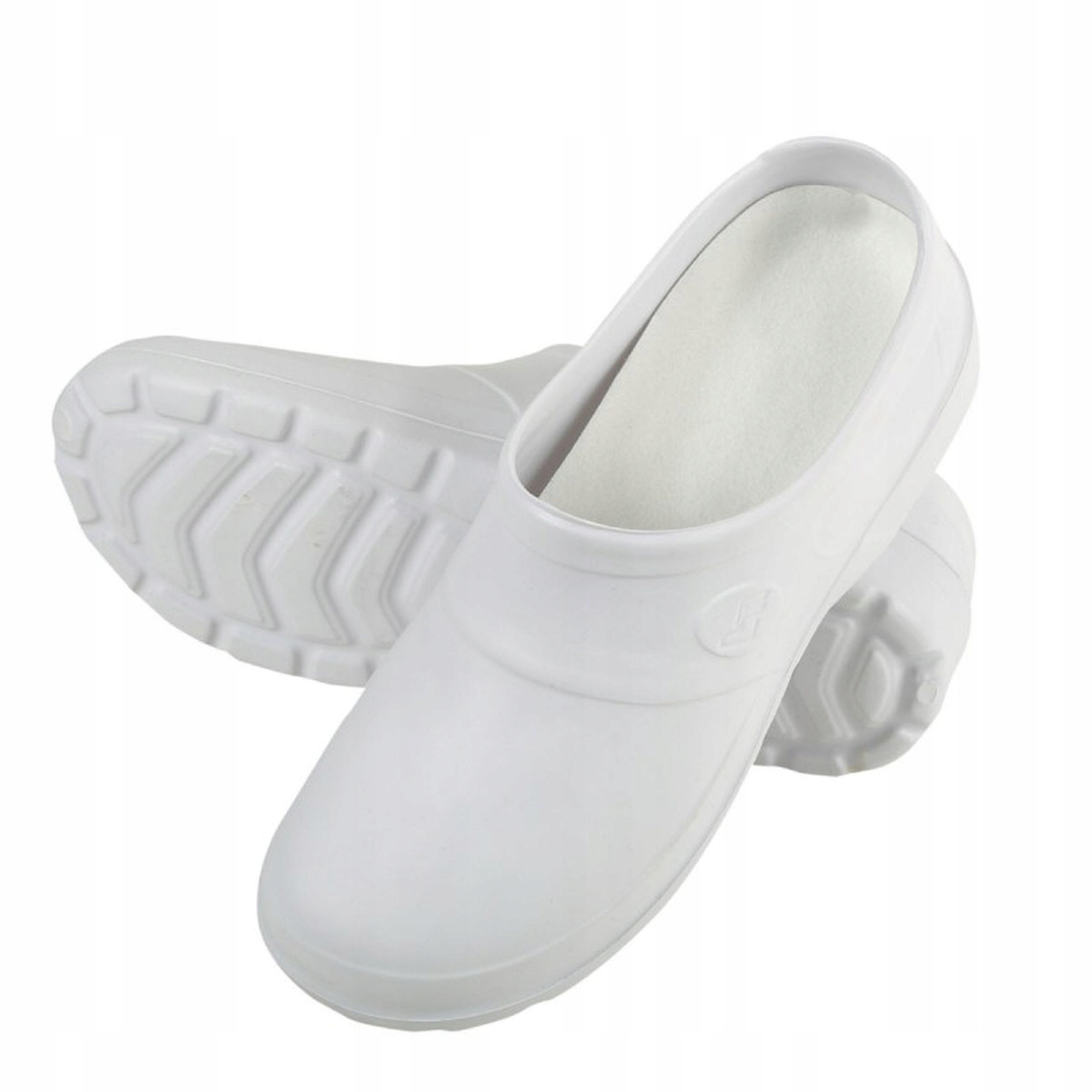 Сабо Босоножки ботинки легкие пищевые продукты, медицинские