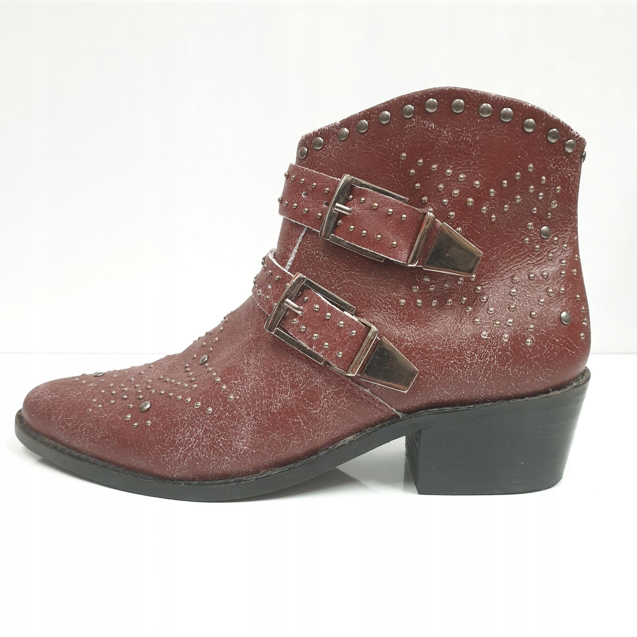 Topánky dámske topánky VINTAGE7 37