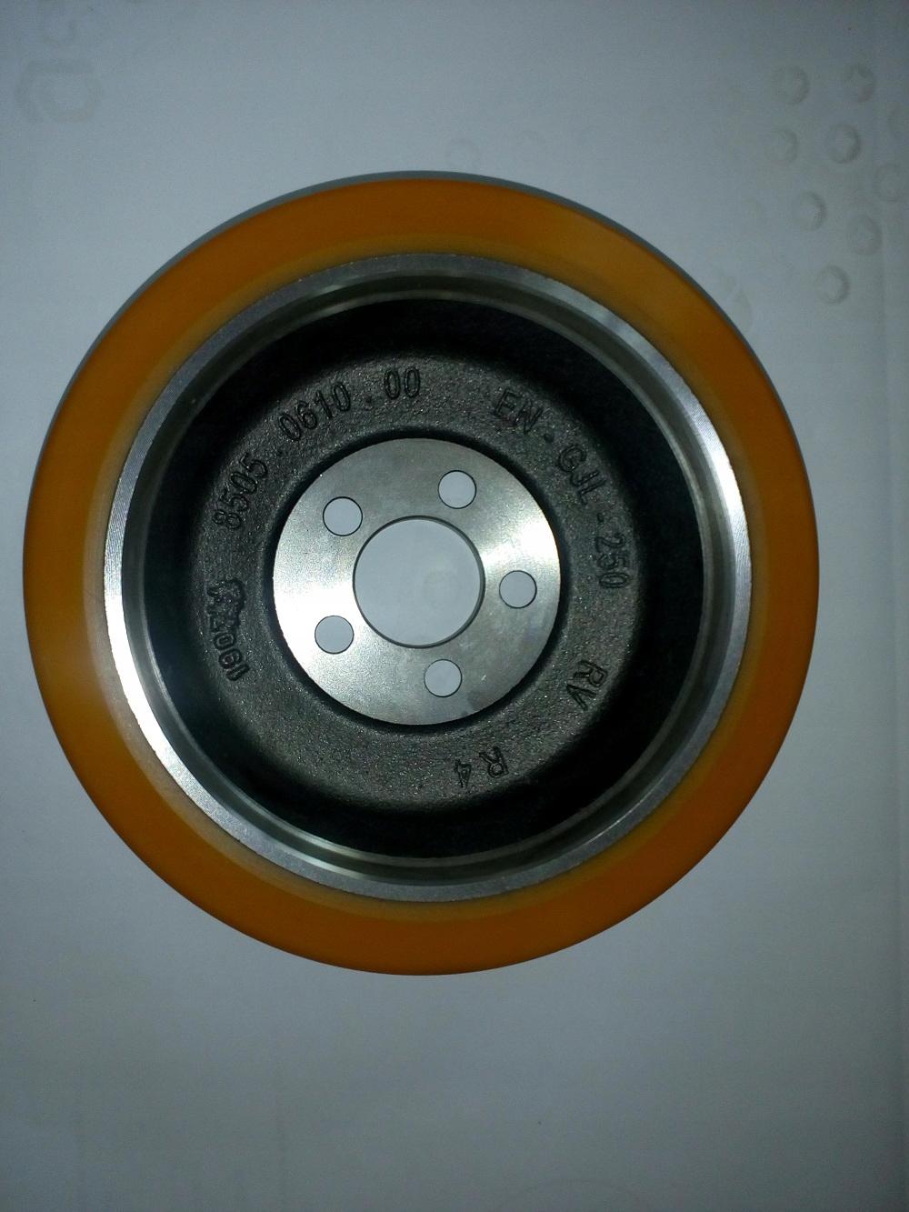 Маховик 230x70/83 Noblelift PS 1546