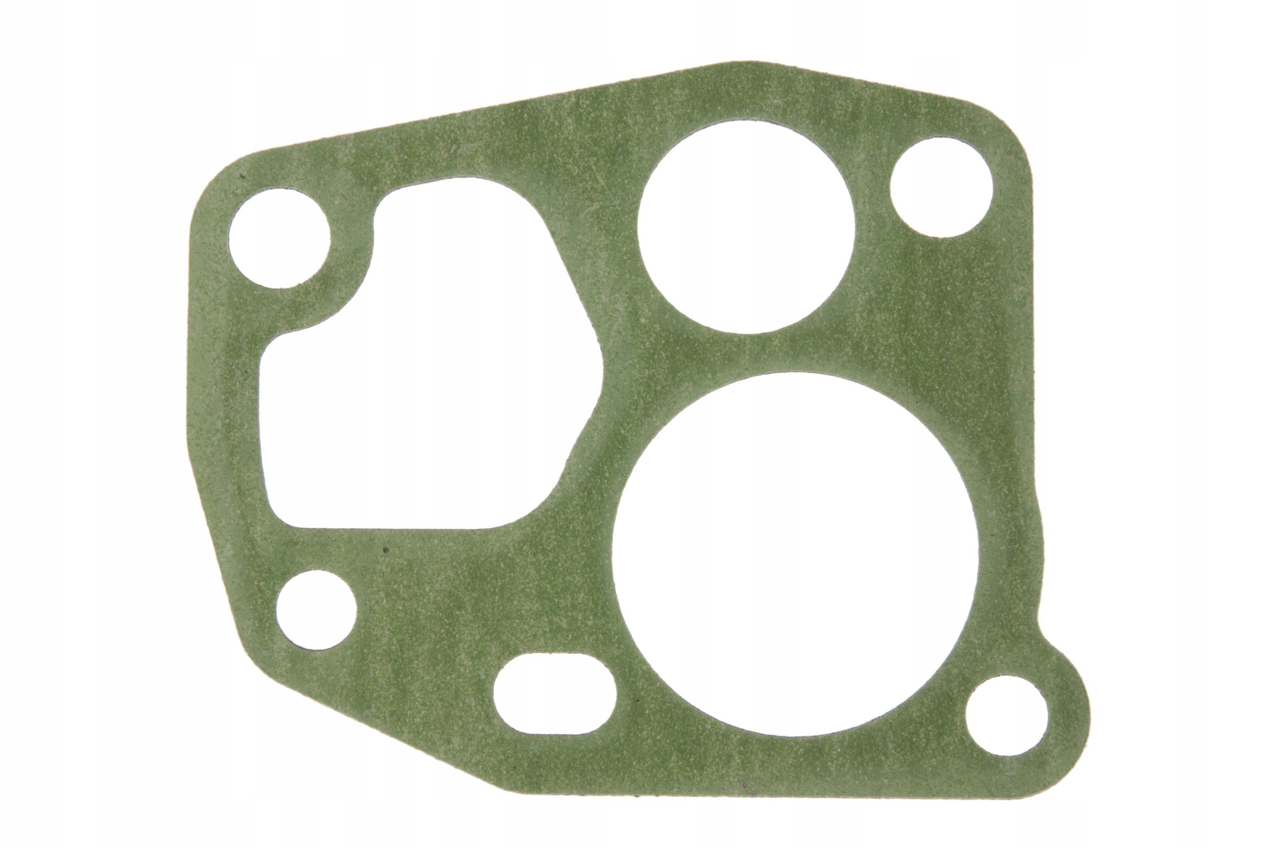 mercedes прокладка основы фильтра масла om601-606