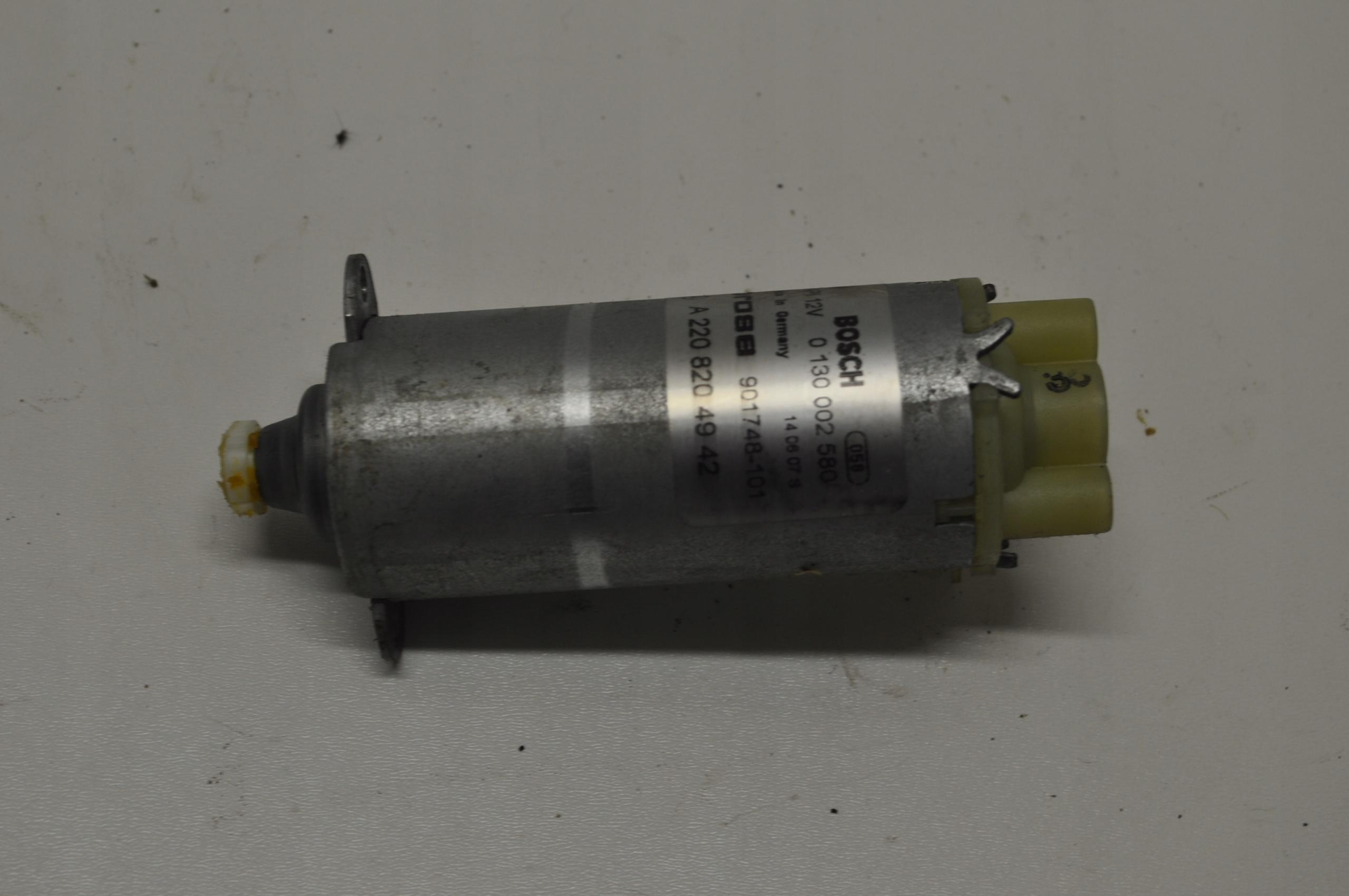 двигатель регулирования кресла 2208204942 mercedes