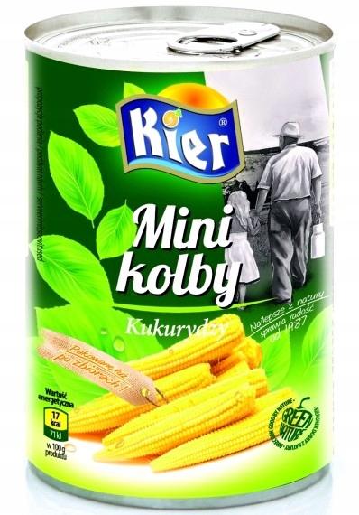 Mini Kukurica na malú witchs neporiadok online Vietnamčina Červy 12x425g