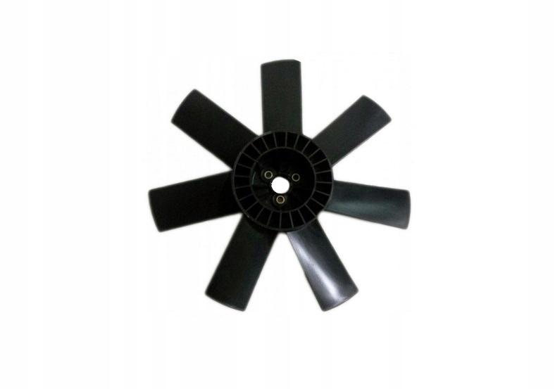 Пропеллер вентилятора iveco daily 90-