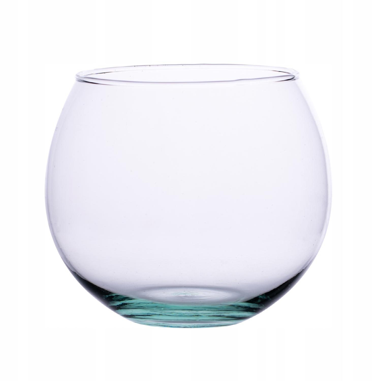 Szklana Kula z EKO szkła średnica 15cm
